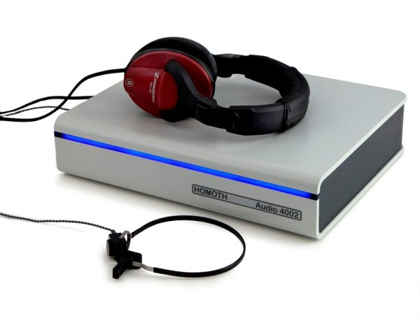 Foto von Homoth Audio 4002c