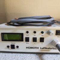 HOMOTH Luftkalorisator