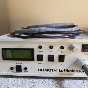 Foto von HOMOTH Luftkalorisator