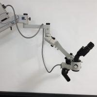 Dentalmikroskop ZEISS OPMI 111