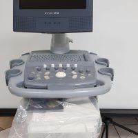 Siemens ACUSON X150 ultrasound system