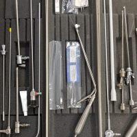 Gynäkologischer Instrumentensatz von STORZ