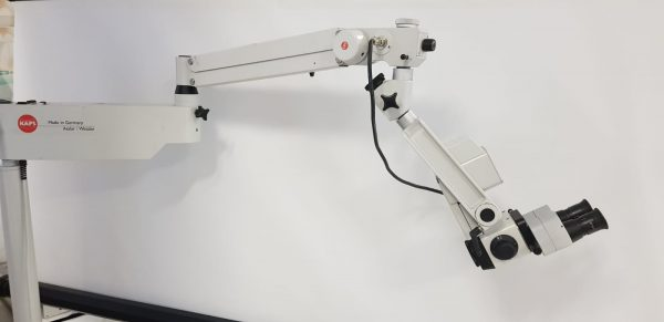 KAPS SOM Mikroskop
