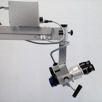 ZEISS OPMI 9FC mit LED-Beleuchtung