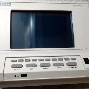 Foto von Siemens Sicard Monitor 440s