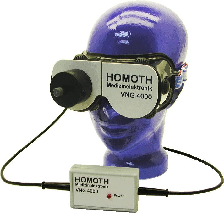 Foto von Homoth VNG 4000