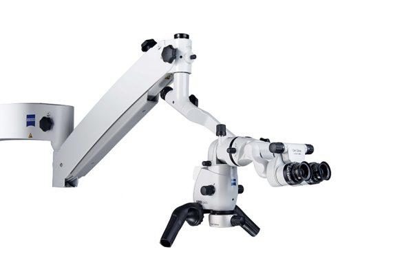 Dentalmedizin - Mikroskop