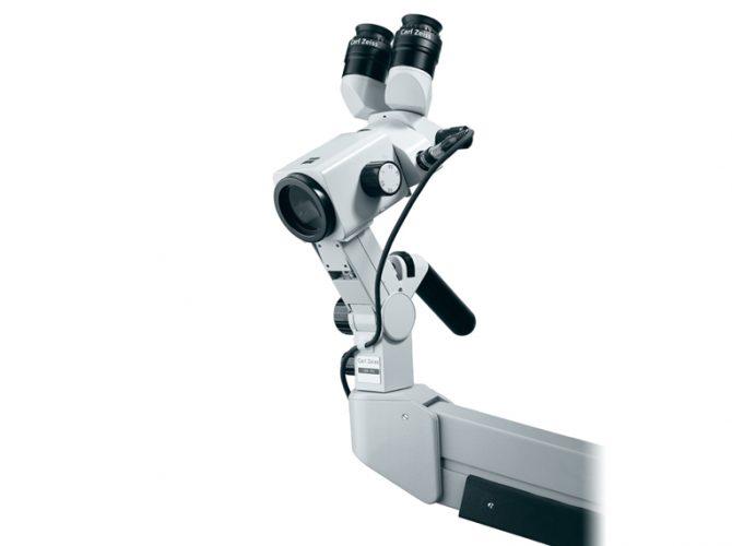 Gynäkologie | Urologie - Kolposkop