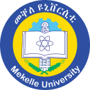 Logo of Mekelle University