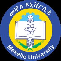 Logo der Mekelle University