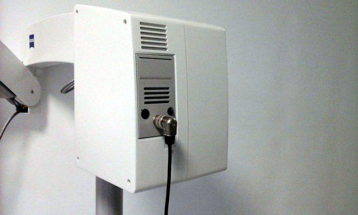 LED Modul als Ersatz für Halogen für Zeiss OPMI Pico