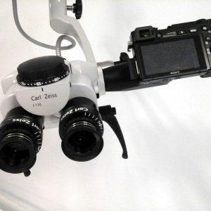 Foto von Videodokumentation für OPMI pico
