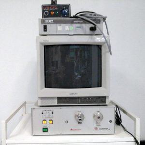 Foto von Videoendoskopie-System